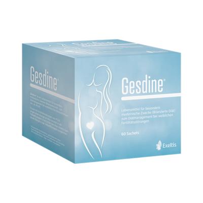Gesdine Packshot
