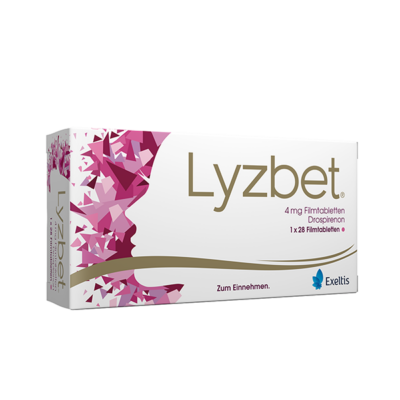 Lyzbet Packshot